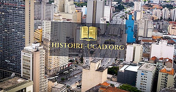 Tòa nhà cao nhất ở Brazil