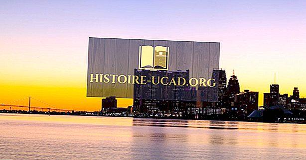Villes créatives de l'UNESCO en Amérique du Nord