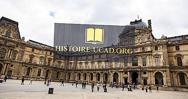 Los museos de arte más visitados del mundo