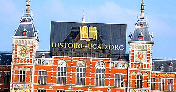 नीदरलैंड में सबसे लोकप्रिय संग्रहालय