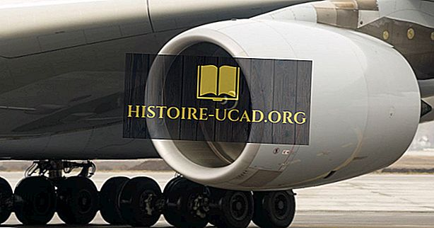 Največja komercialna letala na svetu