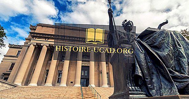 Slavné sochy Spojených států