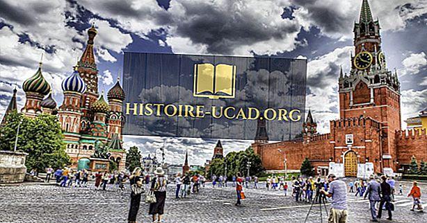 Kota Warisan Budaya Dunia Luar Biasa Dari Rusia