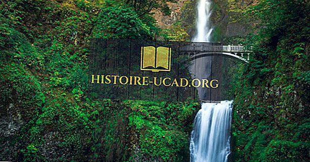 Top 10 turistických atrakcí v Portlandu