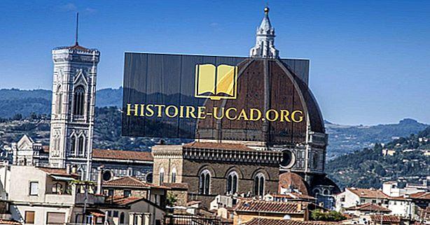 التاريخ وراء المعالم التاريخية الأكثر شهرة في إيطاليا