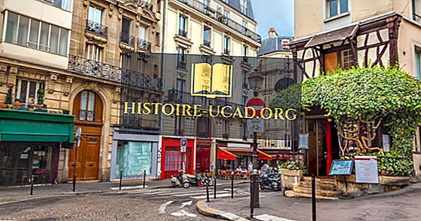 10 Neobvyklé Co dělat v Paříži