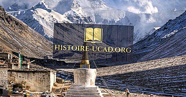 Kde je nejvyšší klášter na světě?