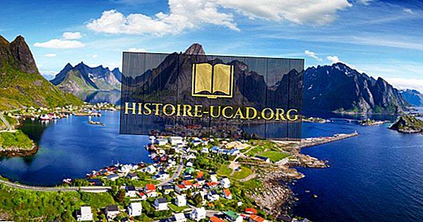 10 Lélegzetelállító helyek Norvégiában