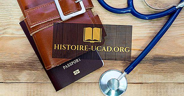 Главна одредишта за медицински туризам широм свијета