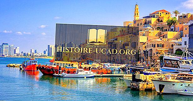 Die Top Städte in Israel zu besuchen