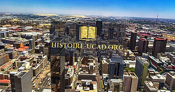 Najviše zgrade u Africi