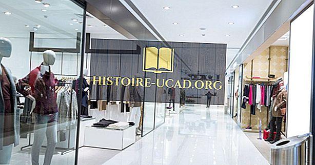 Največji nakupovalni centri v Indiji