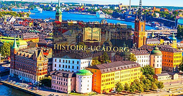 10 разлога за посету Стокхолму
