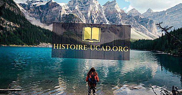Besplatno mjesto za upoznavanje s Kanadom