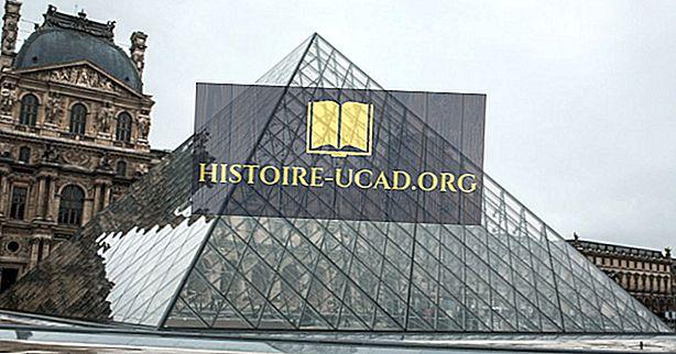 フランス最大の美術館