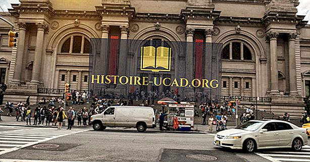 A legnagyobb művészeti múzeumok az Egyesült Államokban
