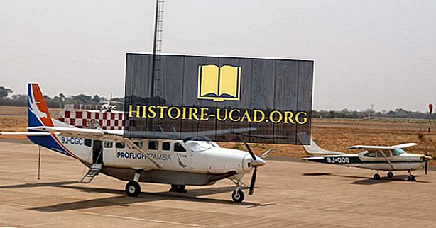 Hvad er det nationale flyselskab i Zambia?