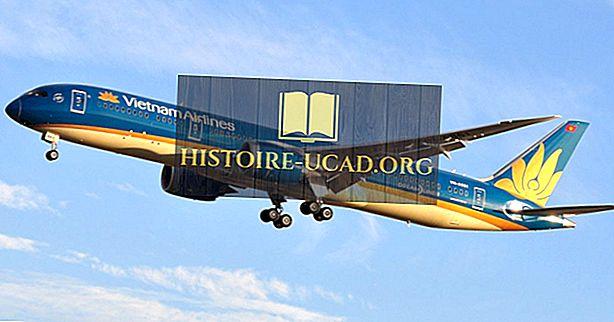 Jaka jest Narodowa Linia Lotnicza Wietnamu?