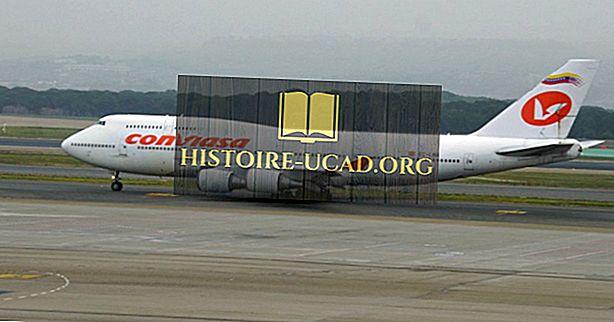 O que é a companhia aérea nacional da Venezuela?
