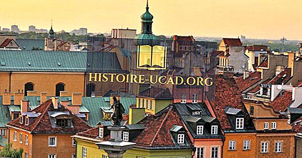 Les meilleures villes à visiter en Europe