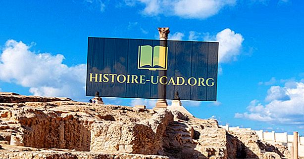 Очарователни факти за стълба на Помпей в Александрия, Египет