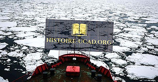 Какво е ядрен ледоразбивач?
