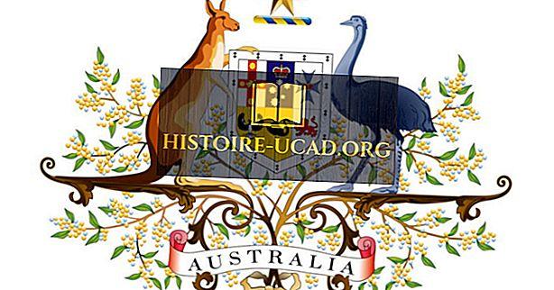 Национальные животные Австралии