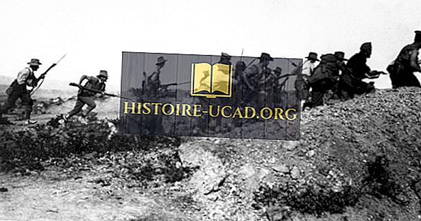 Шта је била битка код Галлиполија?