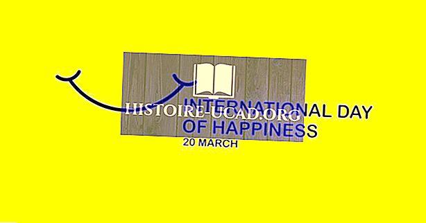 Khi nào và tại sao ngày quốc tế hạnh phúc được tổ chức?