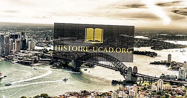 Οι 10 πιο πληθυσμιακές πόλεις στη Νέα Νότια Ουαλία, Αυστραλία