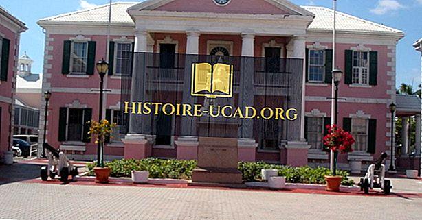Когда Багамские Острова обрели независимость от Соединенного Королевства?