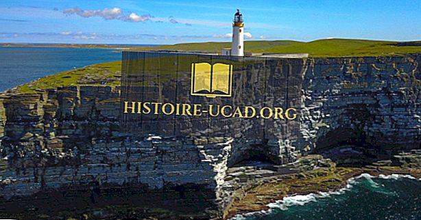 Шкотска острва Оркнеи