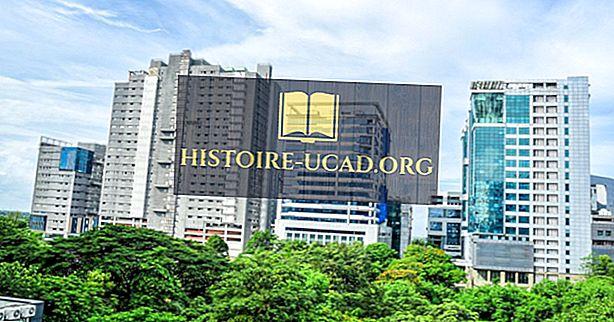 Augstākās ēkas Kolkata
