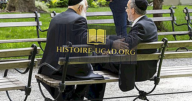 Où est la diaspora juive?