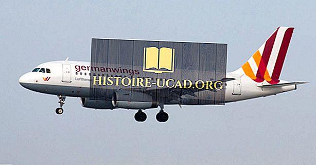 pasaules fakti - Kas notika ar Germanwings lidojumu 4U9525?