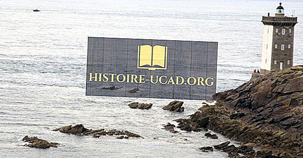 Interessante Fakten über das Iroise-Meer