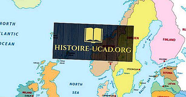 Põhja-Euroopa riigid