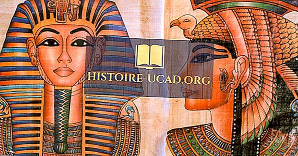 Наистина ли Клеопатра живее по-близо до времето на първото лунно кацане от големите пирамиди?