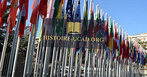 Koje zemlje nisu članice Ujedinjenih naroda?