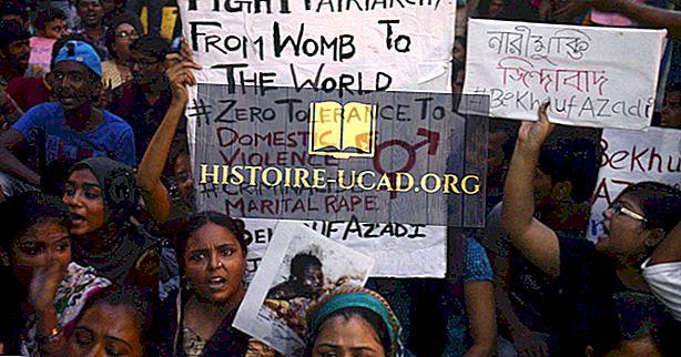 I 10 Paesi più pericolosi per le donne