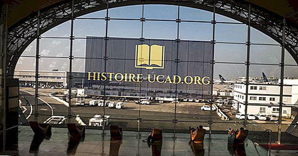 Fransa'nın En İşlek Havaalanları