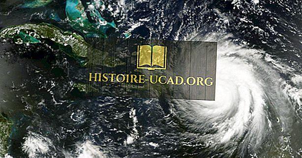 Mi az a hurrikán?