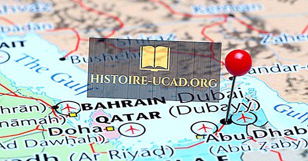 Jaký kontinent je v Dubaji?