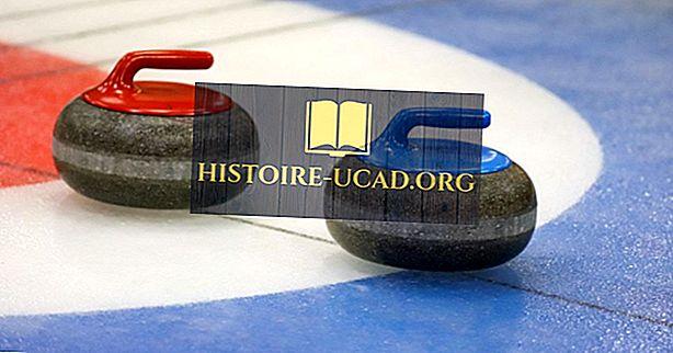 Länder mit der besten Leistung in der Mixed-Double-Curling-Weltmeisterschaft