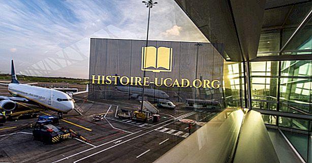 أكبر المطارات الدولية في أيرلندا
