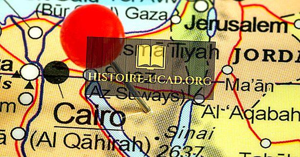 मिस्र में आतंकवाद: 21 वीं सदी में सबसे खराब हमले