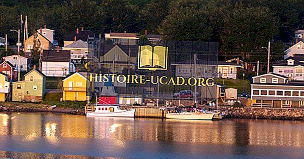Najbolji gradovi za život: Nova Škotska, Kanada