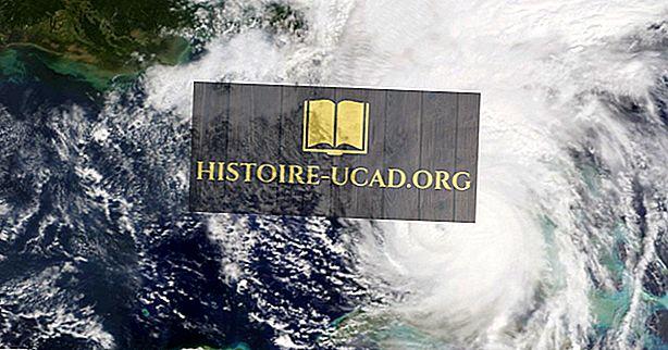 ¿Cuándo comienza y termina la temporada de huracanes?