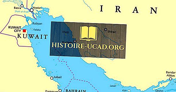 Millised riigid piirnevad Kuveidis?
