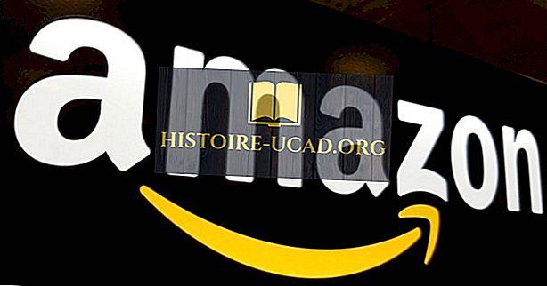'S Werelds grootste retailbedrijven
